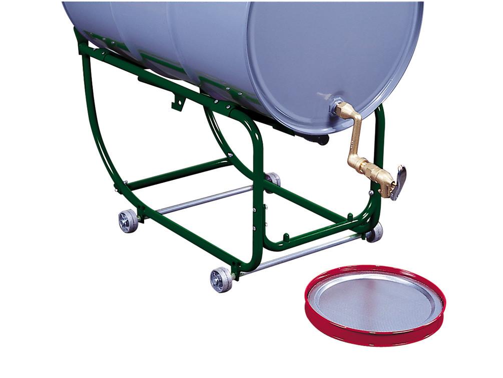 Accessories for Drum Handling