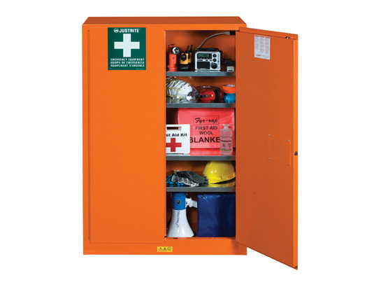 Awesome Self Closing Flammable Cabinet