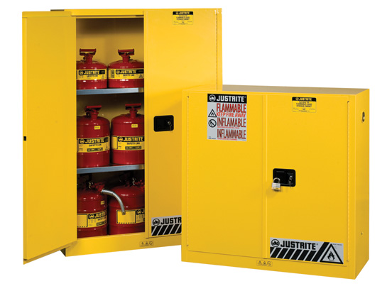 Safety Cabinets For Flammables Design