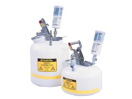 Custom HPLC Cans