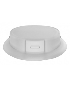 Adapter for Carboy Cap, Closed, 53mm - #12863