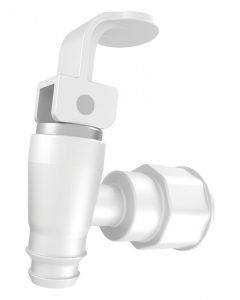 Spigot for Carboys, Up/Down, Package of 2 - #12900