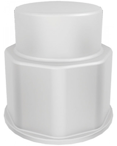 Spigot for Carboys, Up/Down, Package of two - #12901