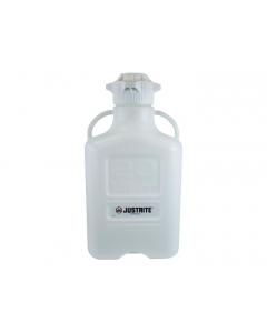 Carboy, 20 L, High Density Polyethylene (HDPE), 120mm cap - #12911