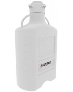 Carboy, 40 L, Polypropylene (PP), 120mm cap - #12933