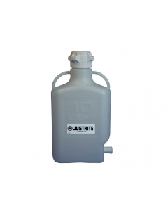 """Carboy, 10 L, Polypropylene (PP), with 3"""" Sanitary Neck - #12935"""