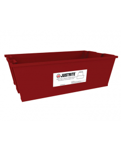 Spill Basin for 13.5 L or 20 L Carboys - #12956