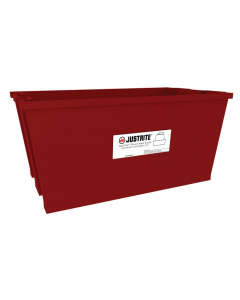 Spill Basin for 40 L or 60 L Carboys - #12957