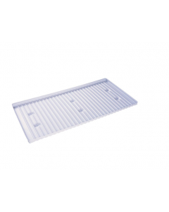 Poly Sump Liner for inside sump of 22-gal. Undercounter and 23-gal. Under Fume Hood safety cabinet - #25939