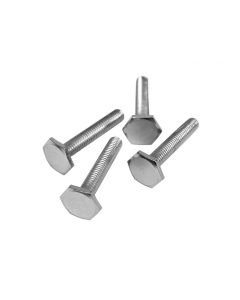 Adjustable Leveling Feet For Most Safety Cabinets, set of 4 - #25952