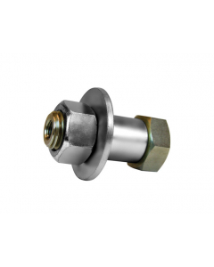 Nitrogen Pass-through Valve for safety cabinet - #25973