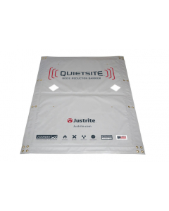 QuietSiteBasic Sound Barrier 4X6 Panel - #26460