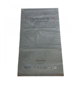 QuietSiteBasic Sound Barrier 4X8 Panel - #26464