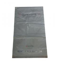 QuietSitePremium Sound Barrier 4'X8' Panel - #26466