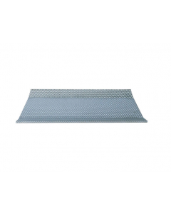 Sediment Screen for 11-Gallon Floor Rinse Tank and 11-Gallon Bench Rinse Tank, Steel - #27004
