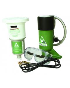 Aerosolv® 360 Premium Aerosol Can Recycling System - #28100