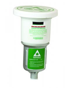 Aerosolv® 3601 High Efficiency Combination Coalescing Carbon Filter - #28101