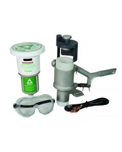 Aerosolv® 6000 Plus Aerosol Can Recycling System - #28170