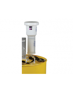 Aerosolv® 7163 Combination Coalescing Colormetric Carbon Filter - #28224