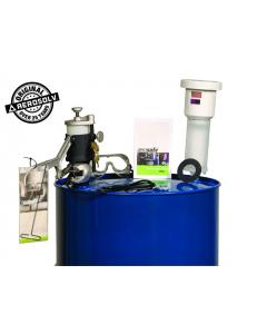 Aerosolv® 7000 Super Aerosol Can Recycling System  - #28230