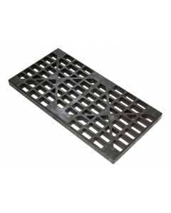 Drum Grate for 2-drum EcoPolyBlend Spill Pallets and Accumulation Centers, and Flexible Spill Containment - #28259