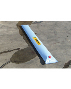 WATER FILLED BOOM DIVERTER, 10'L x 9