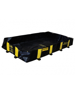 RIGID-LOCK QUICKBERM®, 4'W x 8'L x 12