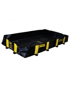RIGID-LOCK QUICKBERM®, 6'W x 8'L x 12