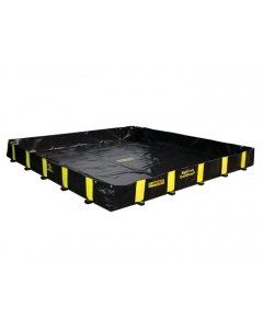RIGID-LOCK QUICKBERM®, 8'W x 8'L x 12