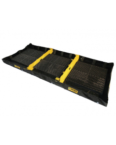 DECON QUICKBERM®, 3-Zone, 6'W x 16'L x 8