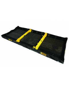 DECON QUICKBERM®, 4-Zone, 6'W x 20'L x 8