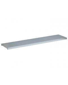 ChemCor® SpillSlope® Steel Shelf for 15 Gallon Under Fume Hood Safety Cabinet - #29934