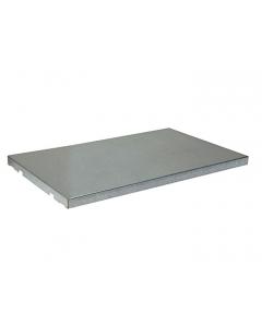 SpillSlope® Steel Shelf for 20 gallon Wall Mount safety cabinet - #29938