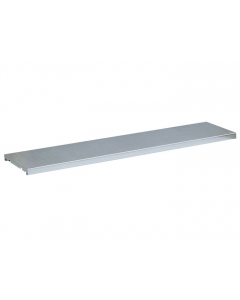 ChemCor® SpillSlope® Steel Shelf for 31 Gallon Under Fume Hood Safety Cabinet - #29948