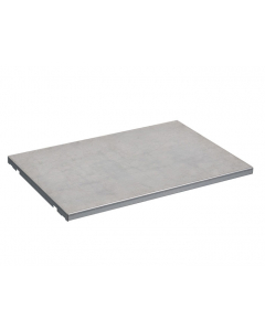 "SpillSlope® Steel Shelf for 19 gallon (30""W) Under Fume Hood safety cabinet - #29951"