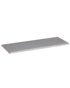 "SpillSlope® Steel Shelf for 31 gallon (48""W) Under Fume Hood safety cabinet - #29953"