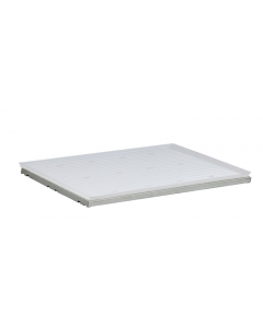 SpillSlope® Steel Shelf with polyethylene Tray for 22 gallon Undercounter safety cabinet - #29960