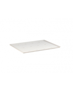 Polyethylene Tray/Sump for shelf #29936 or 12/15-gallon Compac and 22-gallon Slimline safety cabinet - #29968