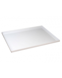 Polyethylene Tray/Sump combination for shelf no. 29945 or 90 gallon safety cabinet - #29972