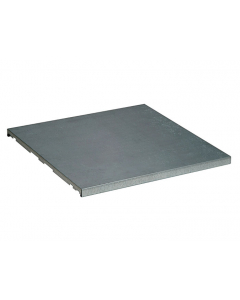 SpillSlope® Steel Shelf for 115 gallon Double-Duty safety cabinet - #29974