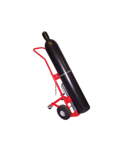 Lift-and-Load Single Cylinder Hand Truck - #35054
