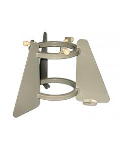 Medical Oxygen Cylinder Holder, 1 Cylinder Capacity-3.25 to 4.25 Inch Diameter - #35326
