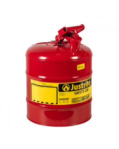 Type I Steel Safety Can, 5 gallon