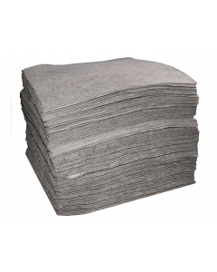 Bonded, Universal pads, Light Weight, 15-in x 18-in, bagged, 100 ct - #83469