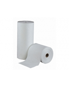 Single Laminate, Oil Only split roll, Medium Weight, 15-in x 150-ft - #83494