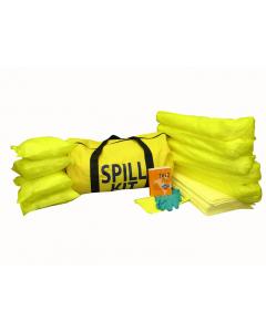 Hazmat Duffle Kit - #83531
