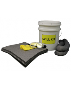 Universal Spill Kit 5 gallon (19 L) - #83535
