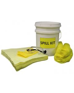 Hazmat Spill Kit 5-gallon (19 L) - #83537