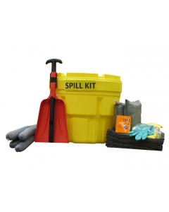 Universal Spill Kit 20-gallon (76 L) - #83538