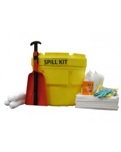 Oil Only Spill Kit 20-gallon (76 L) - #83539